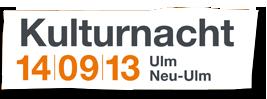 kulturnacht2013